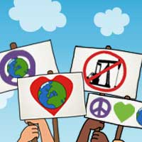 Too Hot To Ignore: Ben & Jerry's And The Youth-Led Climate Movement