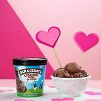 QUIZ: Love Or Ice Cream?