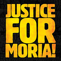 We're Demanding Justice for Moria