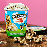 The Epic History of Cookie Dough